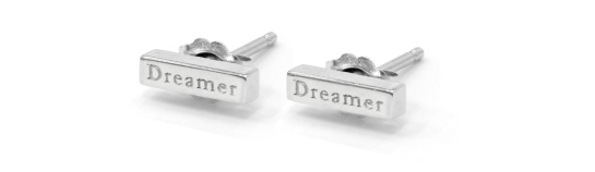 Dreamer Sweet Nothing Studs