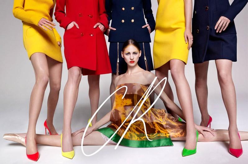 cr fashion book issue 2