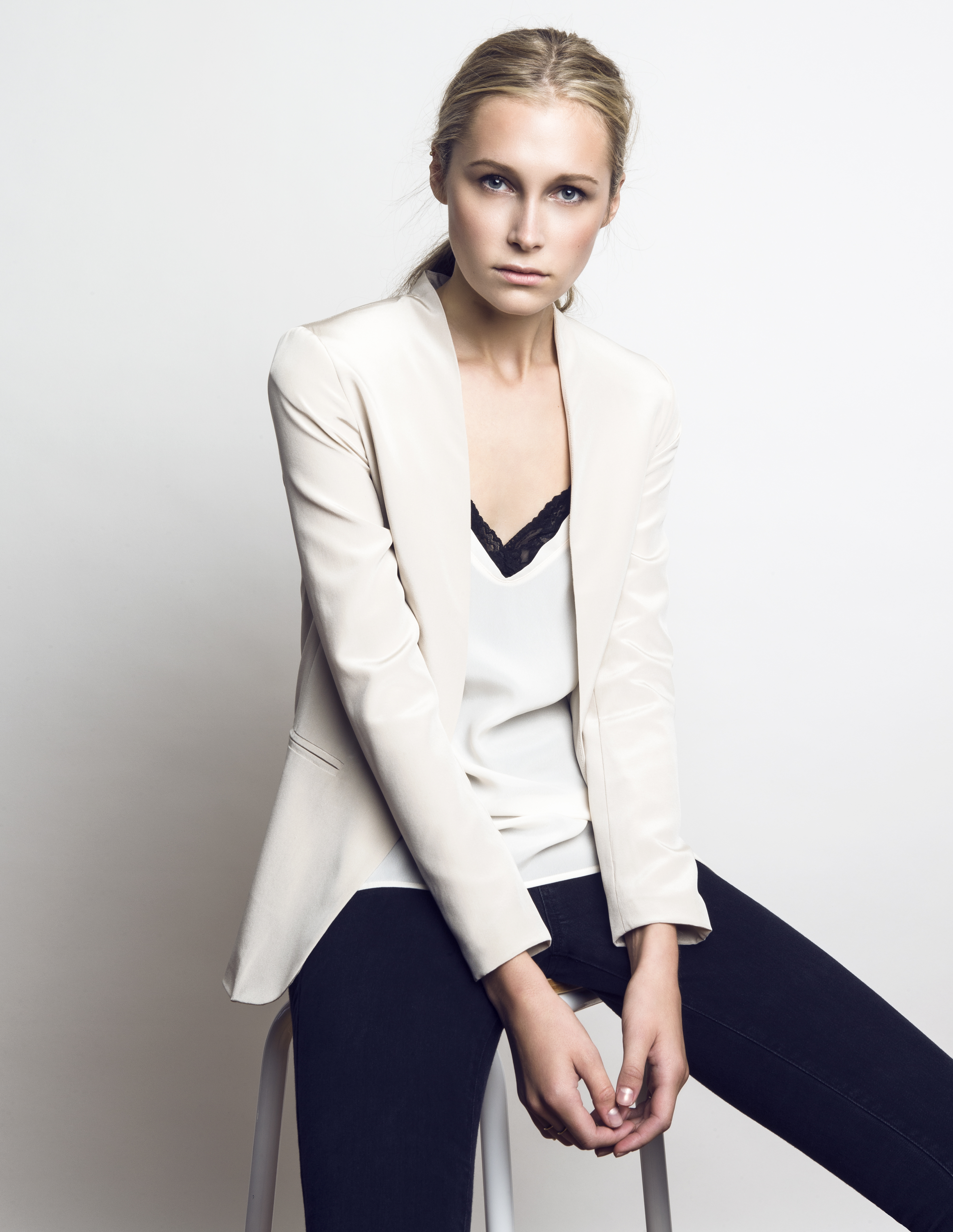 Juliette Hogan Louise Dress
