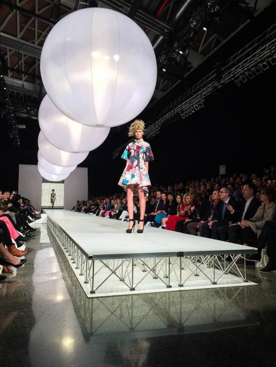 Mercedes-Benz Presents Trelise Cooper at New Zealand Fashion Week