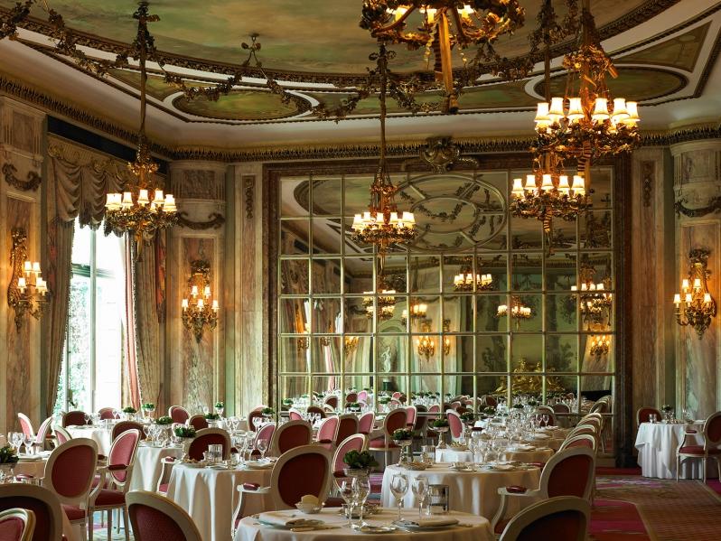 The Ritz Restaurant 2
